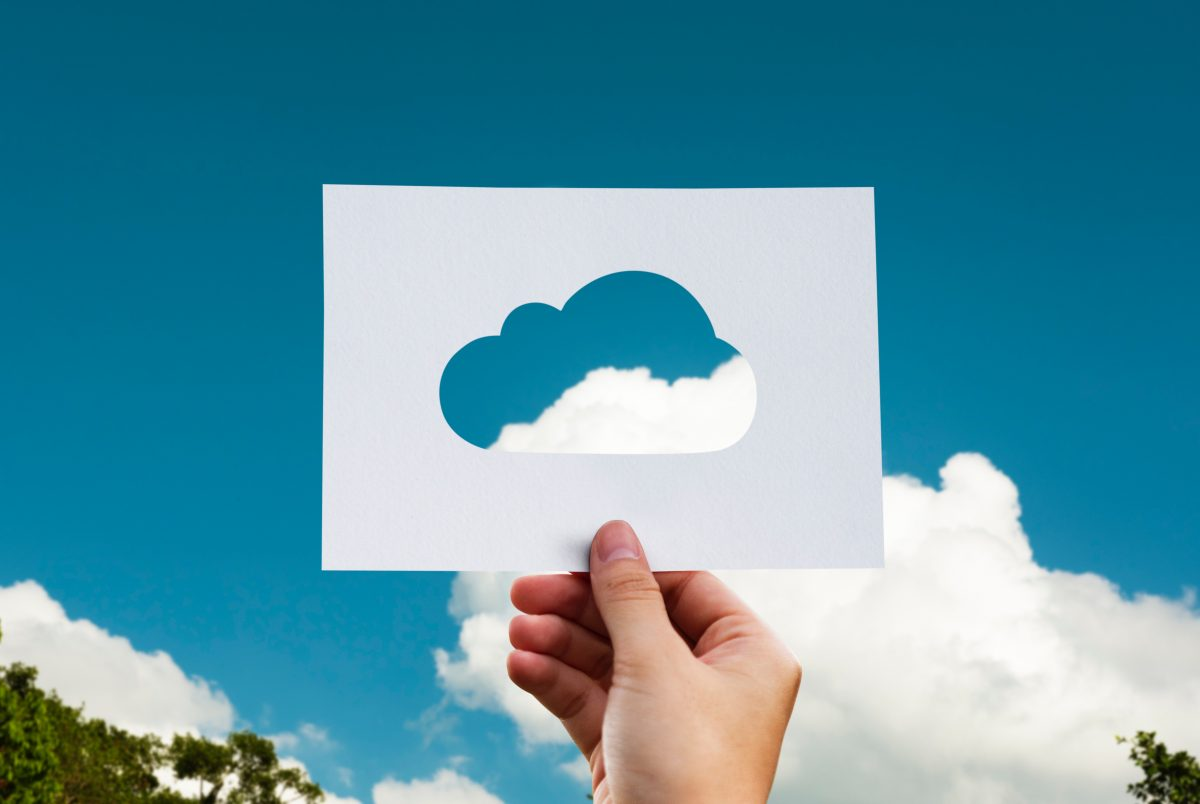 The Next Big Thing: Cloud-Based Insurance