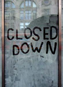 The Top 5 Reasons Why Businesses Fail | Brown & Joseph, LLC