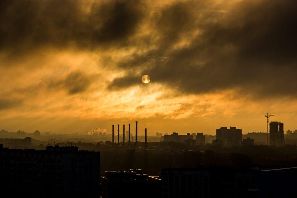 Climate Change Poses Major Risk for Insurance | Brown & Joseph, LLC