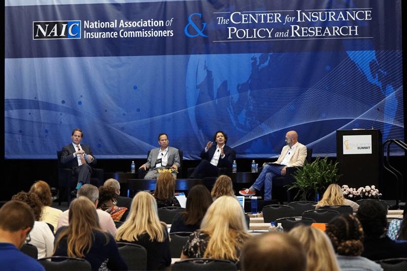NAIC Insurance Summit