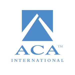 ACA International logo | Brown & Joseph, LLC