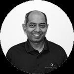 Asif Munir, Vice President of Operations | Brown & Joseph, LLC
