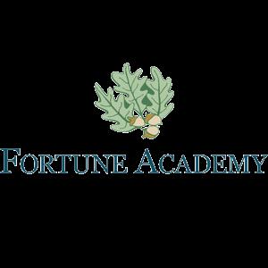 Fortune Academy logo
