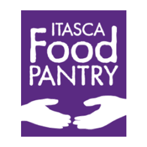 Itasca Food Pantry logo