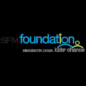 SFM Foundation logo